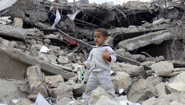 جرحى في 11 غارة سعودية استهدفت صعدة