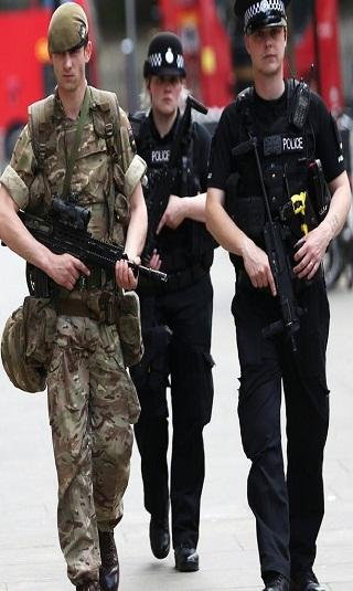 &#34التايمز&#34 البريطانية: 23 ألف إرهابي يعيشون في المملكة المتحدة