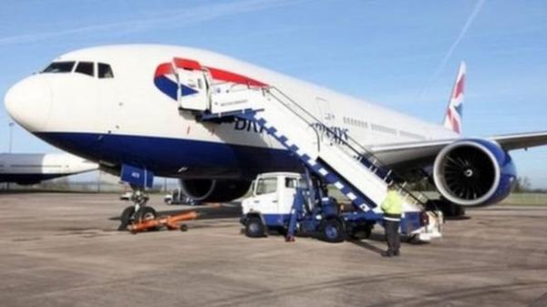 الخطوط الجوية البريطانية تلغي كل رحلاتها من مطاري هيثرو وغاتويك