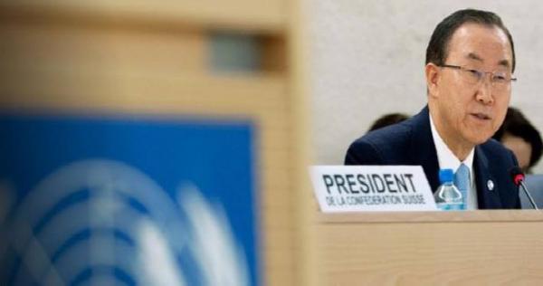 اليمن : الأمم المتحدة &#34تنتظر رداً&#34 من مجلس الأمن