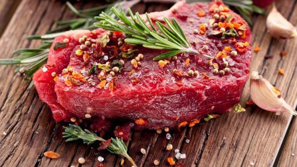 دراسة: اللحوم الحمراء تقصر العمر والبيضاء تطيلها
