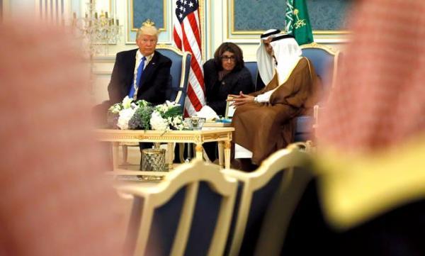 التكلفة الخفية لصفقة ترامب مع السعودية: دعم &#34مستنقع لا نهاية له&#34 في اليمن