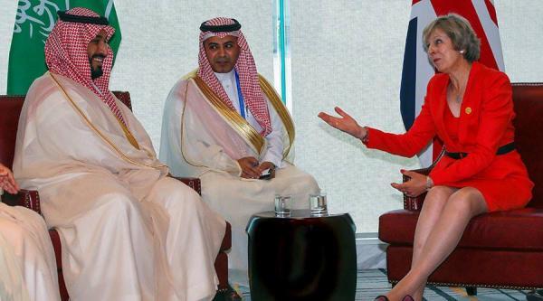 المؤرخ البريطاني الشهير &#34مارك كورتيس&#34 يتحدث حول الدور البريطاني في العدوان على اليمن