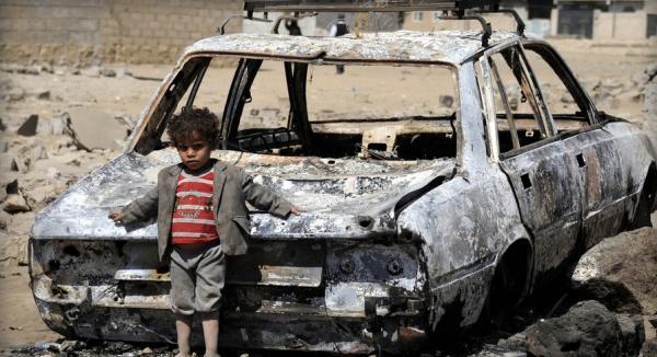 شبكة &#34اسيا نيوز&#34: 800 يوم من الحرب.. اليمن يتجه نحو الانهيار الكلي