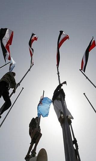 صنعاء: لقاءات تنظيمية مؤتمرية تؤكد الإلتزام بتنفيذ وصايا الشهيد الزعيم صالح