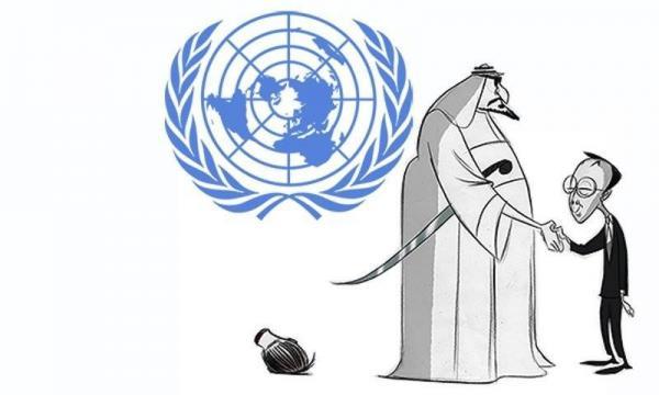 فورين بوليسي: السعودية هددت بقطع العلاقات مع الامم المتحدة بشأن اليمن