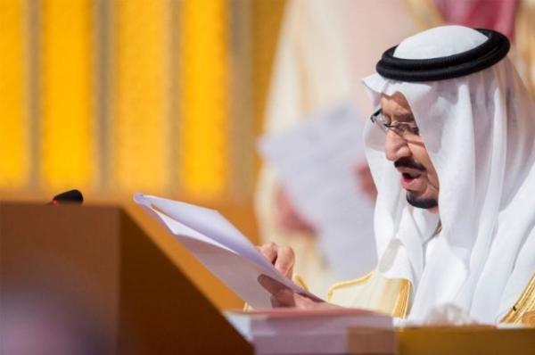 اجتماع عربي رباعي في السعودية &#34لدعم&#34 الأردن