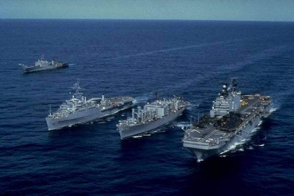 البحرية اليمنية تنفي ضبط سفن إيرانية بسواحل أرخبيل سقطرى