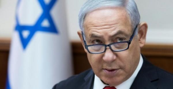نتانياهو يخضع للاستجواب بشبهة الفساد للمرة العاشرة