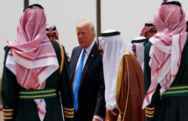 صفقة ترامب-السعودية تعزز نفوذ داعش في اليمن وتفاقم أكبر كارثة إنسانية في العالم (ترجمة)
