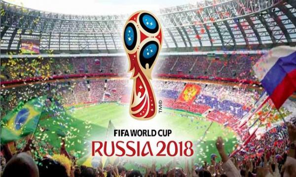 السعودية تلتقي غداً روسيا في أولى مباريات كأس العالم 2018.. جدول جميع المباريات