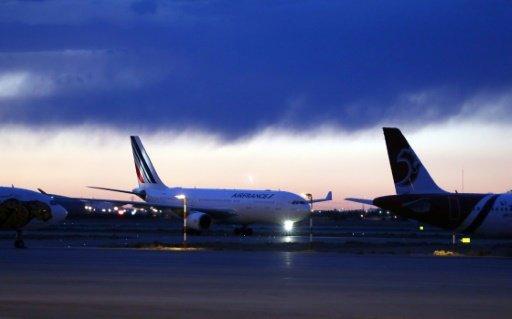 الاتحاد الأوروبي يرفع القيود عن الخطوط الجوية الإيرانية