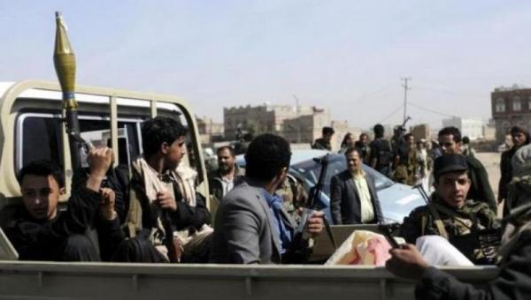 المستشفيات الحكومية تضيق بقتلى وجرحى مليشيات الحوثي والخاصة ترفض استقبال المزيد