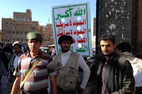عايش مخاطباً الحوثيين: لاقيمة لادعاءاتكم الدينية والوطنية الزائفة وقد صارت الدماء لديكم أرخص من الماء