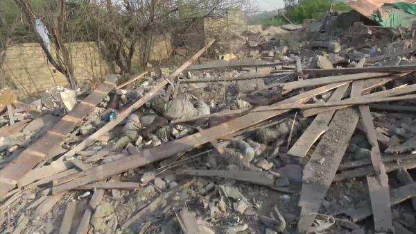 مركز الخيام يندد بمجزرة السعودية في صعدة.. وتواطؤ مجلس الأمن