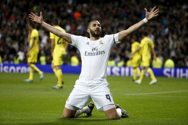 بنزيمة يكشف صفقة ريال مدريد الكبرى