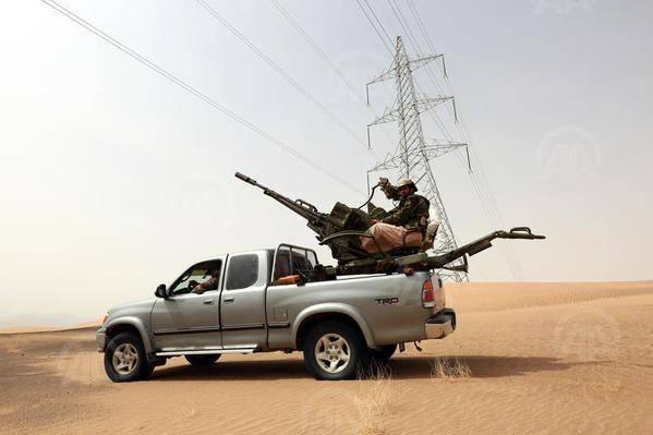 اليمن: تجدد القتال في &#34الجدعان&#34 يمنع عودة &#34كهرباء مأرب&#34