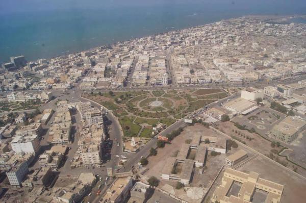 الحديدة: الافراج عن 43 سجينا