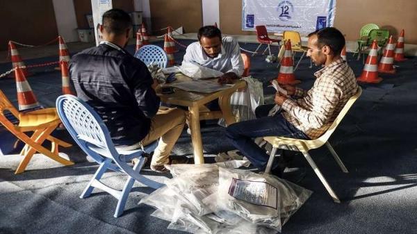 كردستان العراق.. بدء إعادة العد والفرز اليدوي لأصوات الناخبين