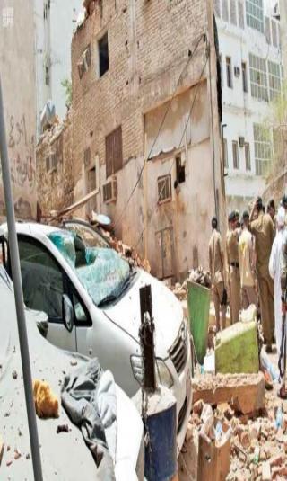 123 قتيلا واكثر من مئة جريح في احتراق صهريج نفط في باكستان