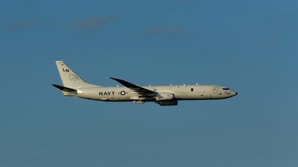طائرات تجسس أمريكية تستهدف مواقع روسية