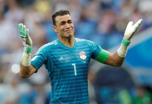 الدوسري يمنح السعوية فوزا قاتلا 2-1 على مصر في وداع كأس العالم