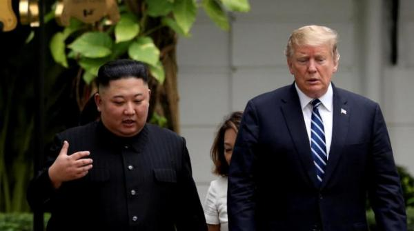 كوريا الشمالية: لن نستسلم للعقوبات الأميركية