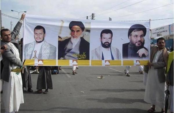 صحيفة تكشف خطة الحوثيين بعد التصعيد ضد إيران
