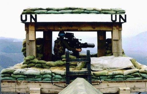 قضاء: هولندا تتحمل جزءا من المسؤولية عن مجزرة سريبرينيتسا
