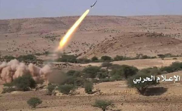 وحدات الجيش تكبد العدو السعودي خسائر متتالية بجبهة ما وراء الحدود