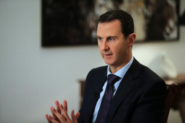 حكومة سورية جديدة بـ 14 وزيرا جديدا