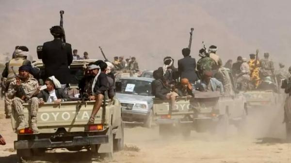 الحديدة.. تصعيد حوثي وحشود ضخمة بحيس وقصف شرق الدريهمي