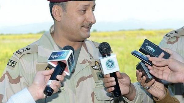 قائد قوات التحالف العربي: العمل الانساني في اليمن للتحالف يفوق العمل العسكري