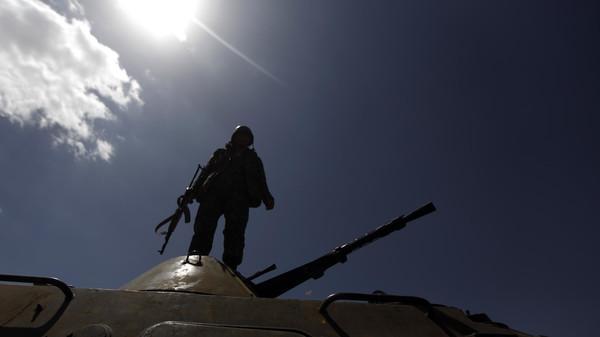 استشهاد 3 جنود في هجوم على نقطة أمنية بالبيضاء