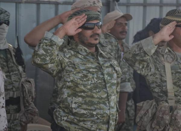 العميد طارق صالح: تشكيل قيادة موحدة في الساحل الغربي إنجاز تاريخي