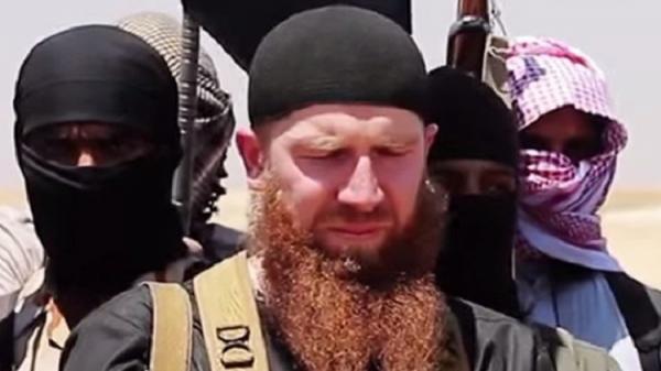 واشنطن &#34قتلته&#34 بسوريا في مارس.. وكالة داعش: مقتل الشيشاني في الموصل