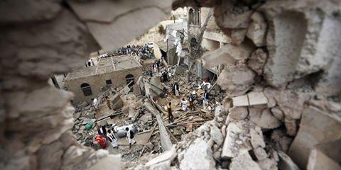استطلاع: البريطانيون يطالبون رئيسة الوزراء بوقف مساعدة السعودية في قتل اليمنيين