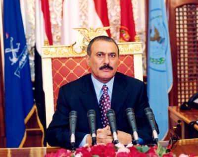 الشيخ صادق ابو رأس يهنىء الزعيم صالح بذكرى الـ 17 من يوليو