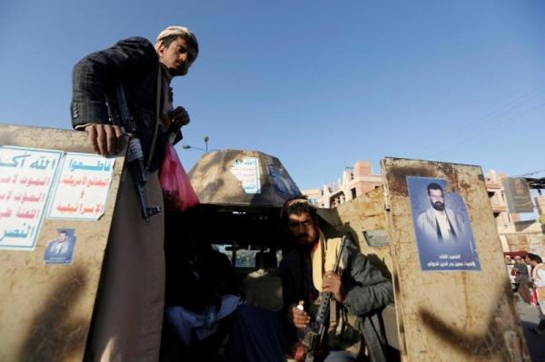 مليشيا الحوثي تختطف ناشطاً حقوقياً وطالباً في محافظتي ذمار وإب