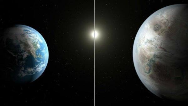 علماء يرصدون إشارات &#34غريبة&#34 مصدرها نجم قريب من الأرض