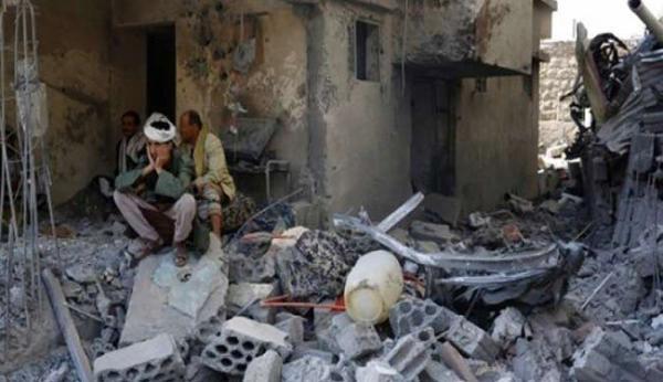 المفوضية السامية مصدومة من مجزرة السعودية بحق نازحين غرب اليمن