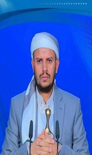 في فيديو بثه مشرفوه بالدوائر الأمنية.. الحوثي يصف حاشد بـ&#34قطاع الطرق ونهّابة&#34