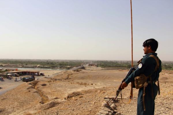خطف سبعين قرويا في جنوب افغانستان وقتل سبعة منهم على الاقل