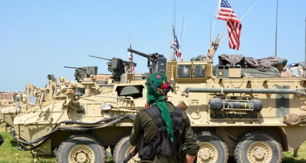 جنرال أمريكي: روسيا قادرة على طردنا من سوريا