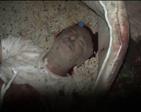 اليمن: صور جديدة من مذبحة &#34المخا&#34 بحق عمال يمنيين وأسَرهم.. وصور من مذبحة الإعلام العربي بحق الحقيقة (+ 18)