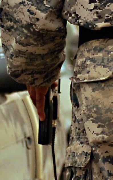 تحقيق-من بيروت إلى بغداد.. الأمن يستعين بأجهزة رصد &#34عديمة الجدوى&#34