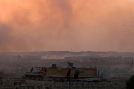 وكالة: الجيش السوري يقطع كل طرق الإمداد إلى شرق حلب