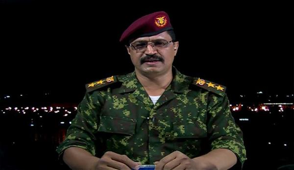 الجيش اليمني يسخر من ادعاءات السعودية.. ويؤكد: &#34نحن سنحمي المقدسات&#34