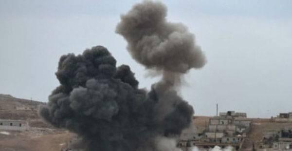 العدوان على اليمن.. مقاتلات سعودية تشن غارات على صعدة والبيضاء تزامناً مع إنزال أسلحة بتعز