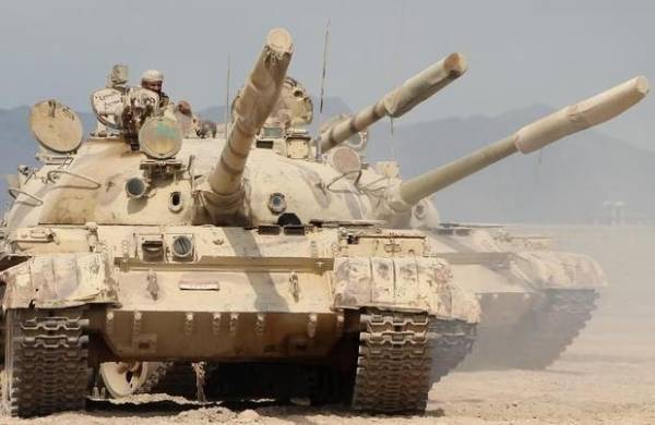 اليمن: اشتباك شرس ومتواصل على تخوم قاعدة العند الجوية